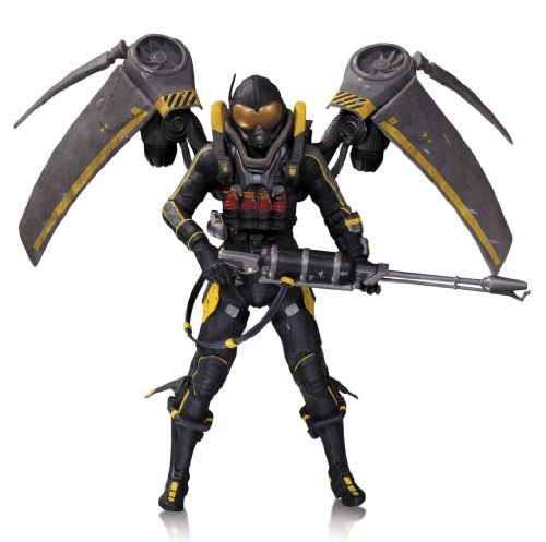DC Collectibles Batman Arkham Origins Series 2 Firefly Action Figure for $<!--$159.99-->
