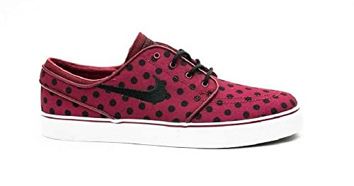 lace up in brand new how to buy Nike SB Zoom Stefan Janoski Canvas PRM Mens Trainers 705190 ...
