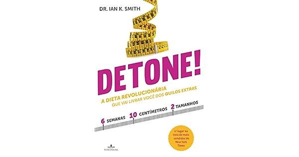 64c726198bd9 A dieta revolucionária que vai livrar você dos quilos extras eBook: Ian K.  Smith, Michele Vartuli: Amazon.com.br: Loja Kindle