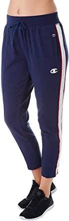 Champion Womens M5099 Heritage Pant with Taping Sweatpants