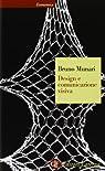 Design e comunicazione visiva par Munari