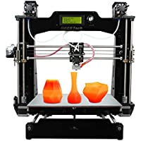 KKmoon Geeetech I3 3D Printer  M201 2-IN-1-OUT Dual Extruder Mixcolor DIY Kit 0.4mm Nozzle