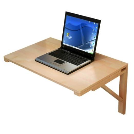 ZZHF mesa plegable para montar en la pared, 60/70/80 cm, para ...