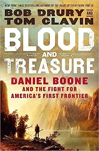Blood-and-Treasure