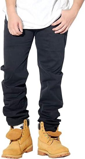 (リー) Lee デニムパンツ スキニーパンツ 大きいサイズ メンズ USAモデル B系 ストリート スリムフィット ストレッチジーンズ 4カラー [並行輸入品]