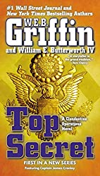 Top Secret (A Clandestine Operations Novel Book 1)