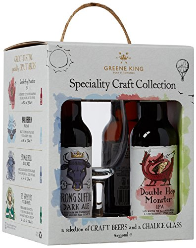 Ipa beer gift sets lamoureph blog for Craft beer gift set