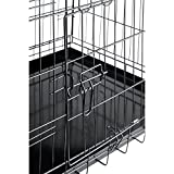BestPet-30-Large-Folding-Wire-Pet-Cage-For-Dog-Cat-House-Metal-Dog-Crate