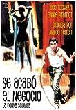 Se Acabó El Negocio [DVD]