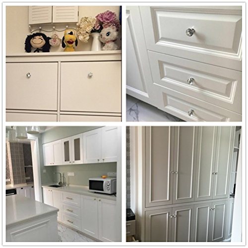 Cabinet Handles With Bling