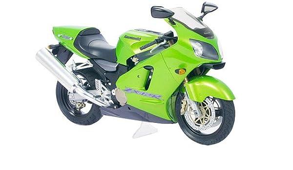 Amazon.com: Tamiya 300014084 1:12 Kawasaki Ninja ZX-12R ...