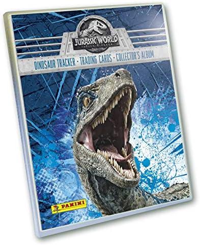 PANINI-Jurassic World Série 2-Sticker 144