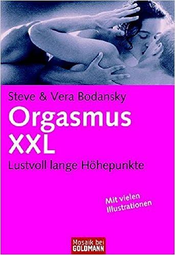 wie lange dauert ein orgasmus