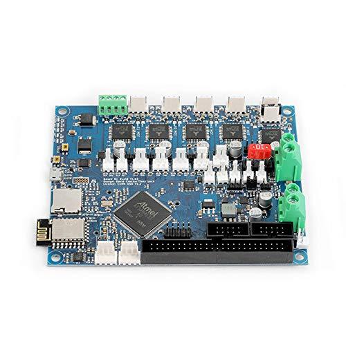 Adealink Controller Board Duet WiFi V1.03 Advanced 32bit Processor Parts 3D Printer by Adealink (Image #4)