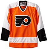 NHL Philadelphia Flyers Premier Jersey, Orange, X-Large