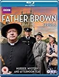 Father Brown Series 5 [Reino Unido] [Blu-ray]