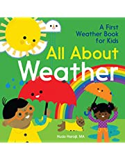 All About Weather: A First Weather Book for Kids