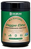 Veggie Elite Performance Protein, 24 Grams of Plant-Based Protein, Soy-Free, Vegetarian & Vegan Friendly, Non-GMO Project Verified (Chocolate Mocha, 2.45 lbs)