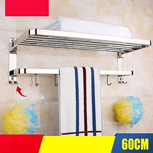 Fencaiyao 浴室のステンレス鋼304倍 (Color : A) B07SBSF714 A