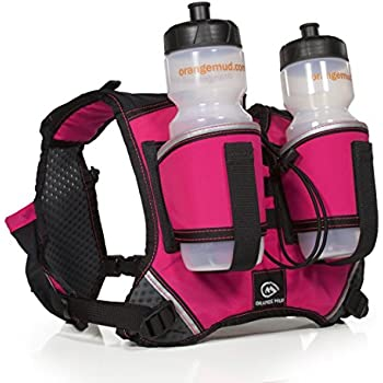 HydraQuiver Vest Pack 2 (Pink)
