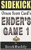 Ender's Game, BookBuddy, 149734574X