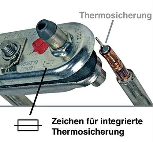 Ikea 481225928823 BAUKNECHT WHIRLPOOL at Elemento riscaldante 2050w 230v