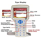 RFID NFC Card Copier Reader Writer Duplicator for