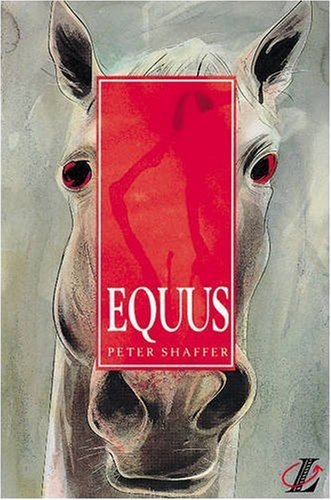 Buy equus peter shaffer