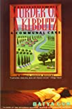 Murder on a Kibbutz, Batya Gur and Batya Gur, 0060926546