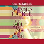 The Girl Who Knew Too Much | Amanda Quick