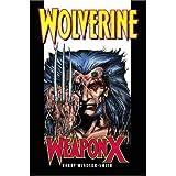 Weapon X, Barry Windsor-Smith, 078512327X