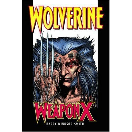 Wolverine: Weapon X (Marvel Premiere