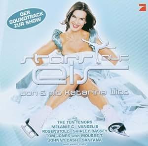 Ten Tenors, Melanie C, Sasha, Rosenstolz, Tokio Hotel, Kylie Minogue, Chic, Vangelis, FMA..