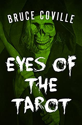book cover of Eyes of the Tarot