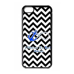 Unique Design Cases Ipod Touch 6 Cell Phone Case Black I Refuse To Sink Waves Vvvex Printed Cover Protector