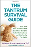 The Tantrum Survival Guide: Tune In to Your Toddler's Mind (and Your Own)