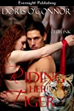 Riding Her Tiger (Club Ink Book 1)