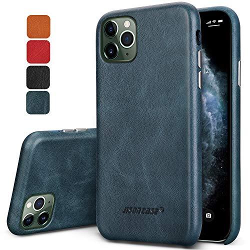 Jisoncase Handmade Leather Cases