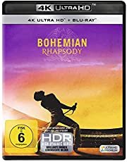Bohemian Rhapsody  (4K Ultra HD) (+ Blu-ray 2D)