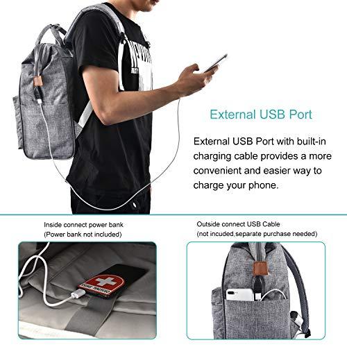 Unisex Backpack Orchids Tropical Beautiful 17 Inch Laptop Casual Rucksack Waterproof School Backpack Daypacks,Lightweight Backpack