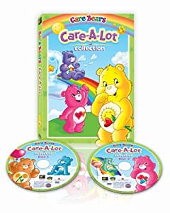 Care Bears: Care-a-lot Coll.