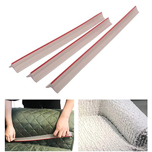 (Home4You Slipcover Grips Set of 3 for Armchair)