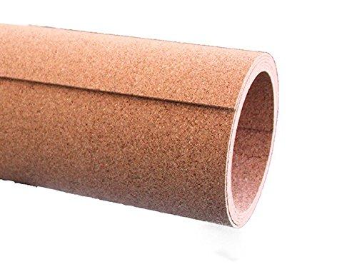 Rouleau de liè ge de 3 mts –  5 mm Barnacork