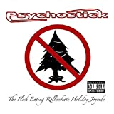 Flesh Eating Rollerskate Holid by Psychostick
