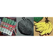 Crochet Patterns for Fruit and Vegetable Potholders