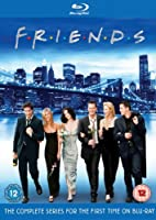 Friends - Series 1-10 - Complete