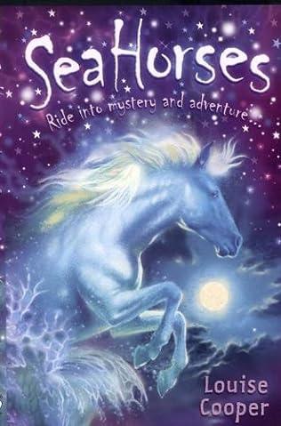 book cover of Sea Horses