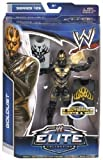 WWE Goldust Mattel Elite Series 29 Wrestling Figure In Box