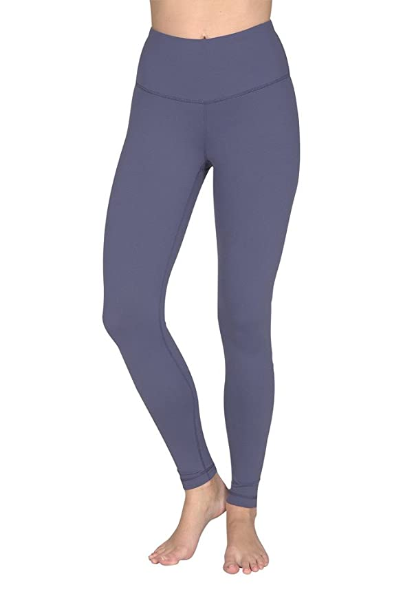 386d9d312bbe36 90 Degree By Reflex – High Waist Power Flex Legging – Tummy Control (12  Color Options)