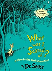 Dr. Seuss in a glowing new format!What were we waiting for? We've taken the classic Dr. Seuss short story What Was I Scared Of? (from The Sneetches and Other Stories), added glow-in-the-dark ink, and created the ultimate just-slightly-spooky ...
